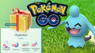 Die neuen 2KM-Eier und Shop-Angebote   Pokémon GO Deutsch #567