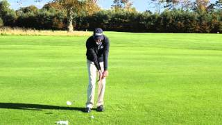 Perfect Golf Pitching - Accuracy & Control 30 - 90 yards