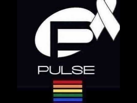 Pulse Orlando Night Club Shooting: My Thoughts.