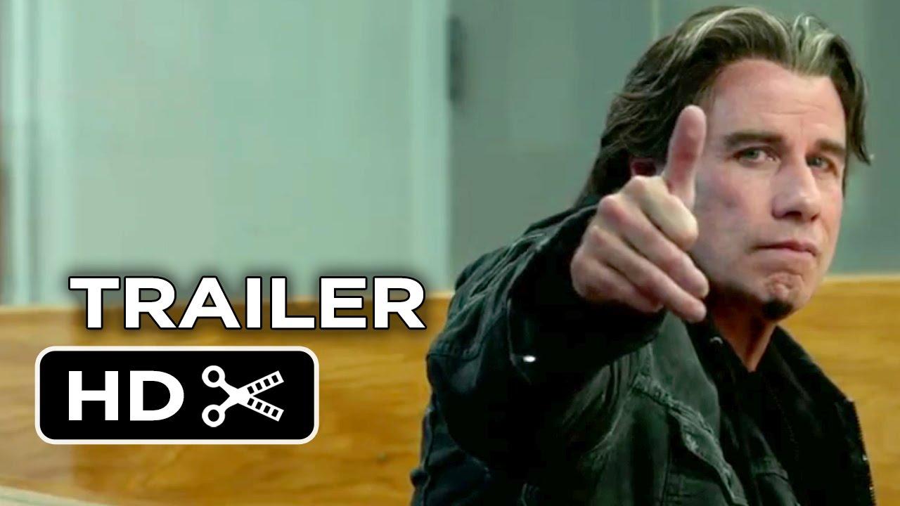 Фалшификаторът (2014) Трейлър