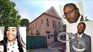 Brooklyn Pastor Arrested For Abusing His 14-Year-Old Daughter For The Last 6-Years.