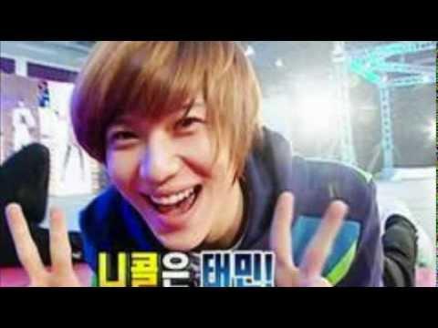 ☆My 2nd テミン-Lee taemin/Fun! fun! Have a fun time! :)