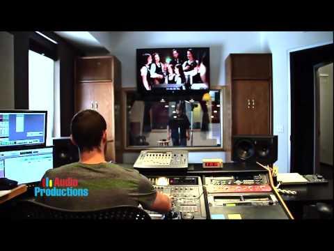 Audio Productions Music Row Studio Tour