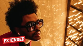 The Weeknd - Blinding Lights (EXTENDED) 10 Minute Music