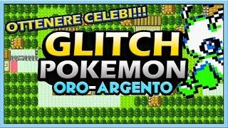 [GLITCH POKEMON]Come ottenere CELEBI tramite il Glitch del Salvadanaio in Pokémon Oro e Argento!!!