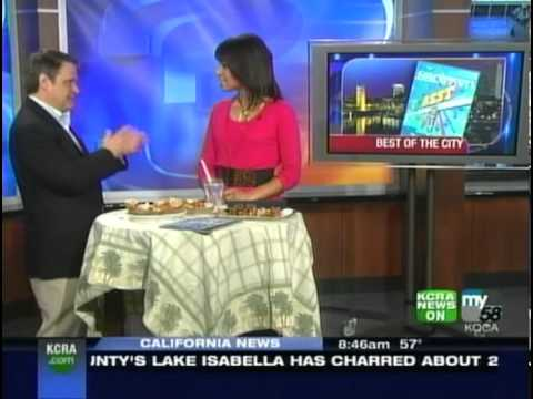Sactown's Best of the City 2011 Cover Story on KCRA