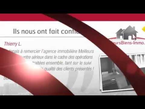 Agence immobiliere paris-Meilleurs Biens Immobilier-Fnaim Paris-Ile de France-estimations offerte