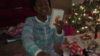 iPhone 6s Christmas Surprise 💕