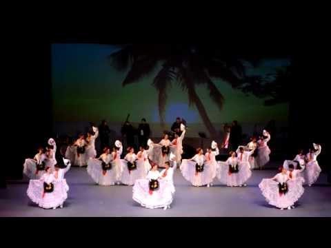 Veracruz - CompañÍa Titular de Danza Folklórica de la UANL