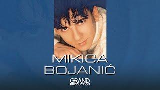Mikica Bojanic - Ranjen orao - (Audio 2001)