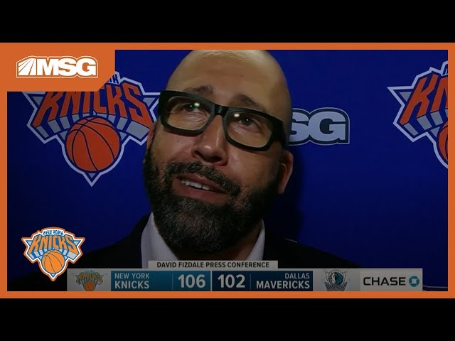 NBA/開季10戰苦吞8敗 尼克高層超不爽說重話