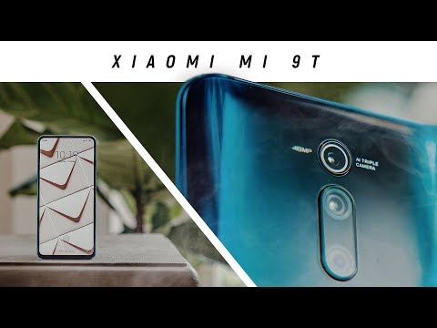 video New Xiaomi Mi 9T 64GB Dual SIM GSM Factory Unlocked 4G Smartphone