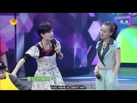 (ENG SUB) EXO CHICKEN GAME (Full Cut)
