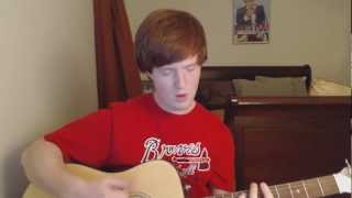 These Arms of Mine (Otis Redding Cover)