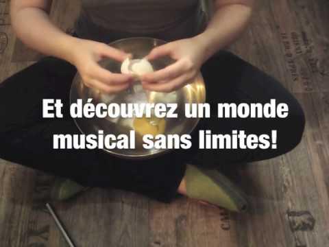 Stage ESML 2015 - La musique et les sons du quotidien