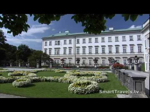 HD TRAVEL: Salzburg & the Lakes District - SmartTravels with Rudy ...