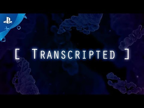 Transcripted Trailer