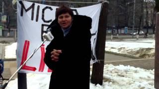 Bucurați-vă că trăiți în Moldova și… luptați