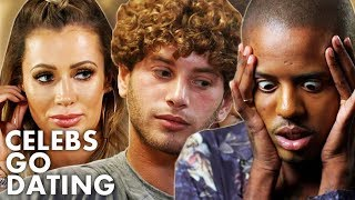The BEST (or WORST?) Moments from Week 1!   Celebs Go Dating