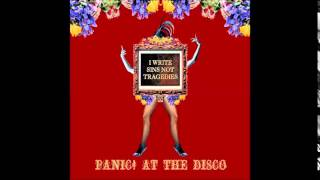 Panic! At The Disco: I Write Sins Not Tragedies {audio}