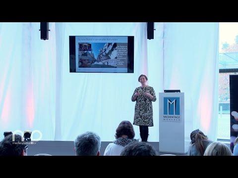 Vortrag: Warum VR? Potenziale von Virtual Reality für Unternehmen