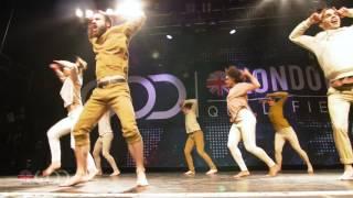 Studio 68 | FrontRow | World of Dance London Qualifier | #WODUK16