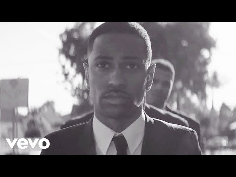 Big Sean - One Man Can Change The World ft. Kanye West, John Legend (Official Music Video)