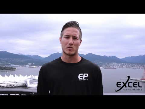 Gastown Personal Trainer Fitness Gastown Vancouver- EP Fitness
