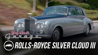 John Frankenheimer's 1965 Rolls-Royce Silver Cloud III - Jay Leno's Garage