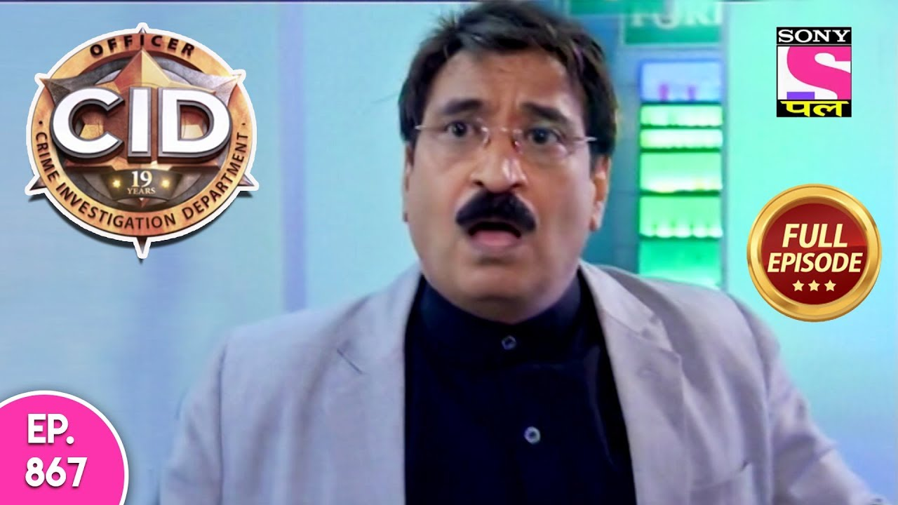 CID - Full Episode 867 - 22nd December, 2018