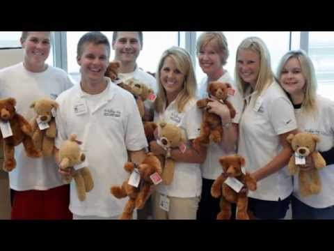 Billy Bear Hug Foundation: Providing Comfort, Instilling Hope