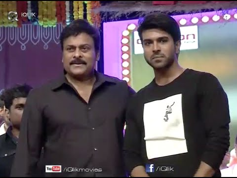 Govindudu-Andarivadele-Movie-Audio-Launch-Part-1---Ram-Charan--Kajal-Agarwal
