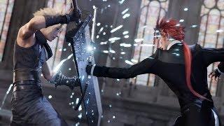 Final Fantasy VII Remake - Trailer del Tokyo Game Show 2019