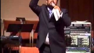 Pastor Dawit Molalign Taking on Women, But Why Not Also On Men? Let's Just Call This a Comedy!