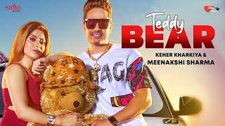 Teddy Bear – Ruchika Jangid Ft Meenakshi Sharma Video HD
