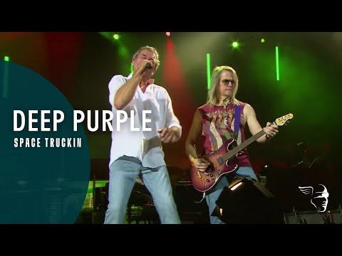 Baixar Deep Purple & Orchestra - Space Truckin (Live in Verona)