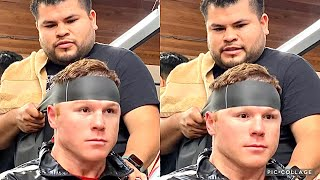 WHY CANELO HAS AN IRON CHIN THAT CAN TAKE A HEAVYWEIGHT PUNCH, EDDY EXPLAINS HOW TO STRENGTHEN NECK!