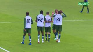 Celtic FC - Shamrock Rovers goals
