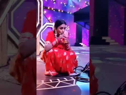 Anchor Suma's funny video at Star Maa Parivaar Awards