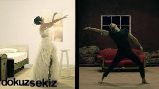 Aydilge - Gel Sarıl Bana (Official Video)
