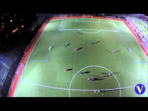 Über Hamburgs Fußballplätzen | ELBKICK.TV