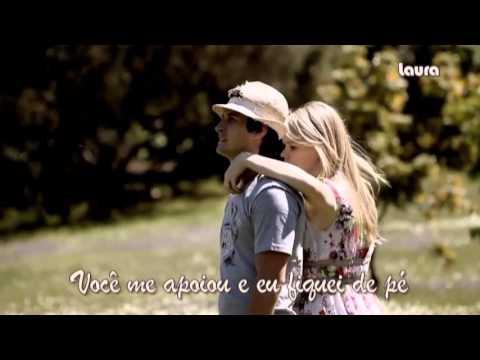 Baixar Because you loved me - Celine Dion (tradução) trilha sonora internacional de Sangue Bom