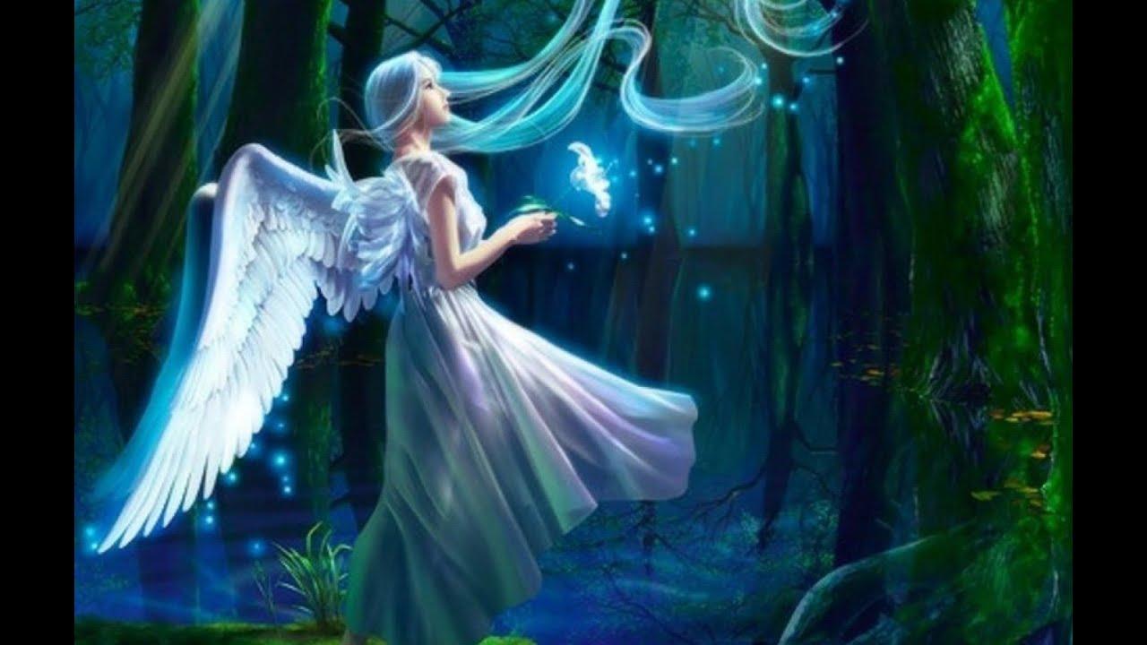 The fairy music
