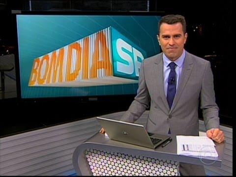 Apresentação - Rodrigo Bocardi
