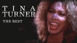 Tina Turner - The Best (Official Music Video) [HD REMASTERED]