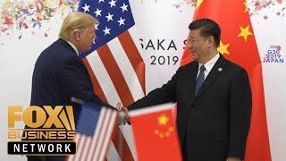 Hong Kong is an 'embarrassment' for Xi Jinping: Scissors
