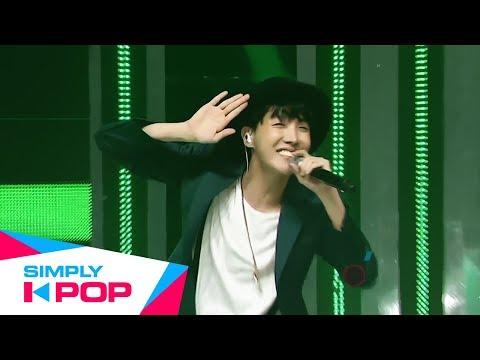Simply K-Pop - BTS(방탄소년단) _ Boyz with Fun(흥탄소년단)