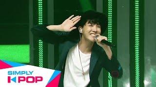 [Simply K-Pop] BTS(방탄소년단) 'Boyz with Fun(흥탄소년단)'