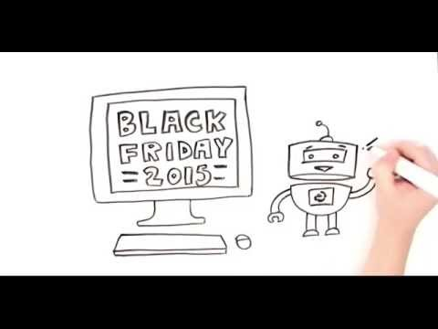 The Story of Black Friday