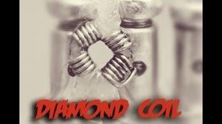 The Diamond Coil